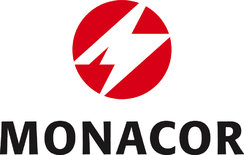 Logo MONACOR INTERNATIONAL GmbH & Co. KG